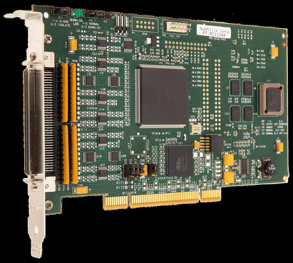 PCI334A Product Photo