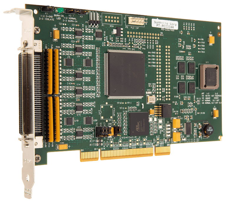 PCI334A Product Photo