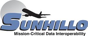 Sunhillo corporate logo