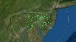 Image of Geographic Filtering